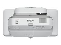 Epson EB-675Wi Ultra Short Throw Interactive Projector