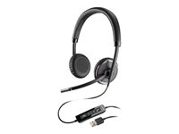 88861-02 - Plantronics Blackwire C520-M Binaural/Stereo Headset 88861-02