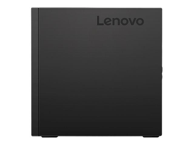 10T7004BUK - Lenovo ThinkCentre M720q - tiny - Core i5 8400T