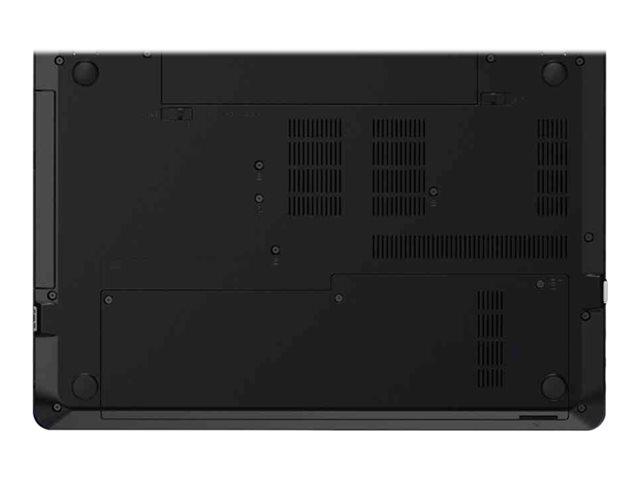 20H50078UK - Lenovo ThinkPad E570 - 15 6