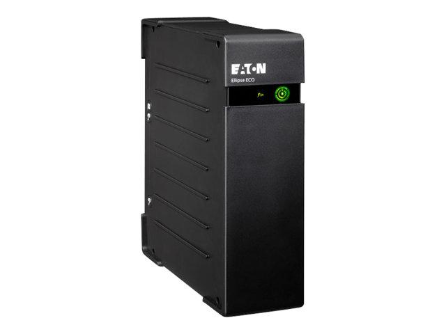 EATON ELLIPSE ECO 650 USB IEC noir