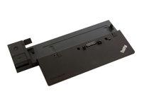 40A20135UK - Lenovo ThinkPad Ultra Dock - Port replicator - VGA, DVI