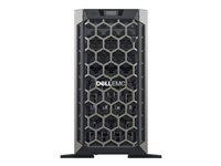 VTY3T - Dell EMC PowerEdge T440 - tower - Xeon Silver 4110