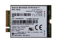 4XC0M95181 - Lenovo ThinkPad EM7455 4G Mobile Broadband - Wireless